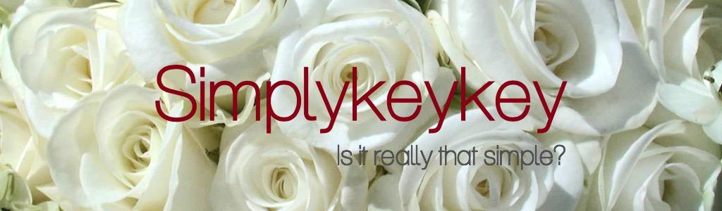 SimplyKeykey