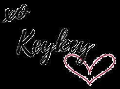 blog signature!